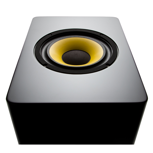 HSU Research Is Proud To Introduce Our First Constant Directivity Coaxial Loudspeaker It Combines The HB 1s Excellent Micro Dynamics With Added